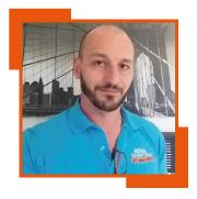 Benoit VASSET Sportimentiel Agence de communication Sport