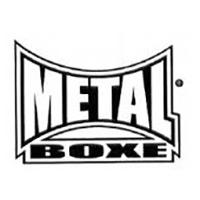 Metal Boxe sport de combat full contact MMA