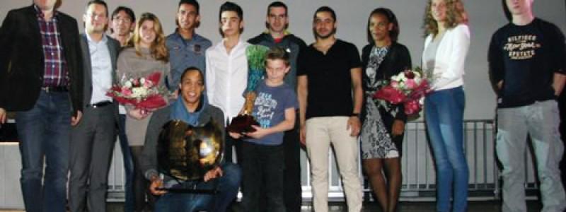 Nuits des Sports 2014- Montgeron (91)